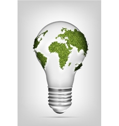 The concept of clean energy vector