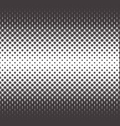 Halftone pattern vector