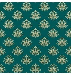 Sultan eastern pattern vector