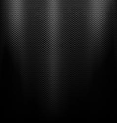 Carbon fiber 3 vector image