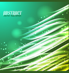 shiny abstract futuristic background vector image