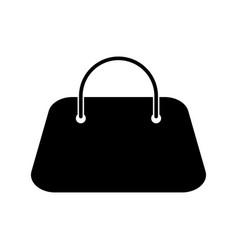 woman bag vector image