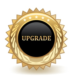 Upgrade vector image