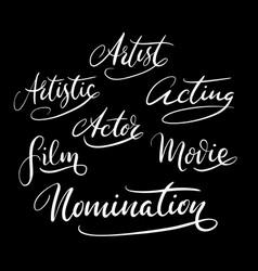 09 nomination vector