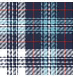 Plaid pattern large background vector