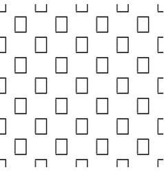Sketchbook pattern vector