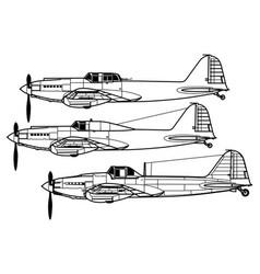 Il-2 vector