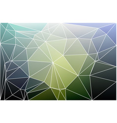yellow purple grey geometric background with mesh vector image