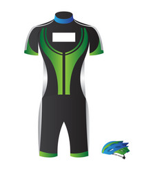 Isolated cycling uniform vector
