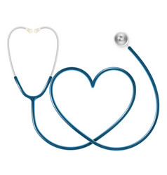 medical and health care concept doctor s vector image