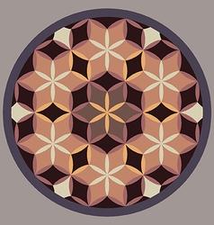 Byzantine art vector image vector image