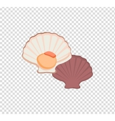 Oysters vector