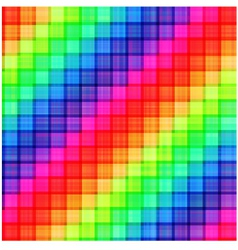 seamless colorful rainbow colors background vector image vector image