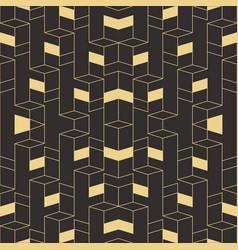 modern tiles pattern vector image vector image