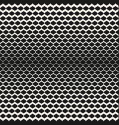 Halftone seamless pattern mesh texture gradient vector