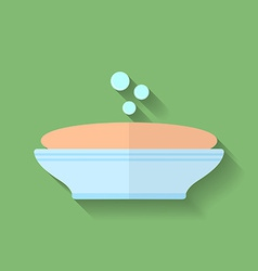 Icon of Soap Flat style vector image