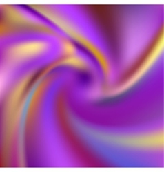 Abstract Texture Purple Silk vector image