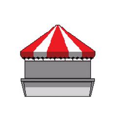 Pixel giftshop assets vector