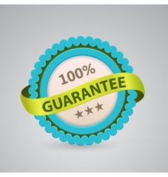 Single label 100 guarantee vector
