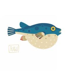 Fugu vector