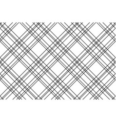 White color check pixel seamless pattern vector