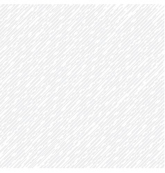 abstract thin line diagonal pattern on white and vector image