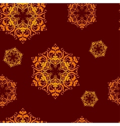 Oriental Ornament Background vector