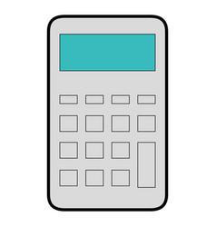 Calendar icon image vector