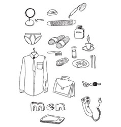 Male membership vector