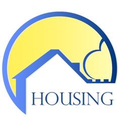 Housing vector