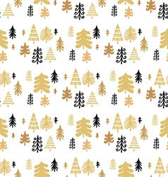 Christmas pattern80 vector image