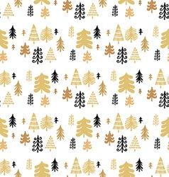Christmas pattern80 vector