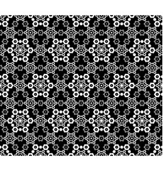 seamless texture subtle geometric pattern vector image