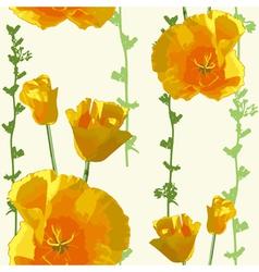 Sunny pattern vector