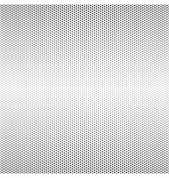 Halftone Dots Pattern Gradient Background vector