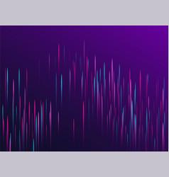 Fiber optics abstract cyber background vector