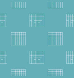new graph pattern seamless vector image