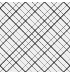 Scottish cell seamless patterns vector image vector image