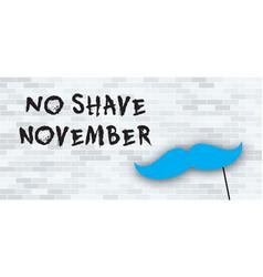 No shave vector