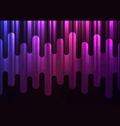 melt wave speed overlap abstract background vector image