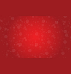 Red background with light style vector