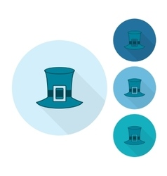 Saint Patricks Day Icon vector