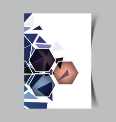 Cover design template4 vector