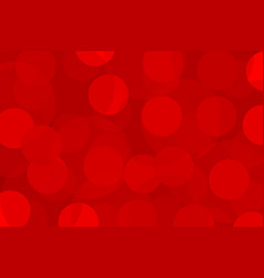 christmas background with highlights vector image