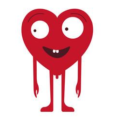 emoji smiley vector image