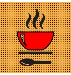 Icon Soup vector image vector image