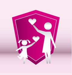 Family protection relate vector