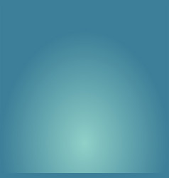 gradient blue abstract background vector image