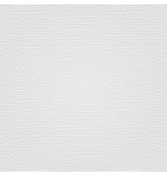 Paper texture vector image vector image
