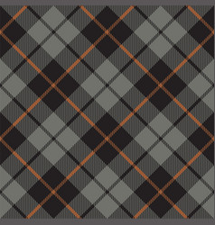Abstract tartan seamless pattern vector